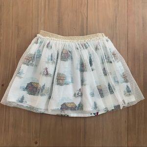 Genuine Kids | Little Red Riding Hood Tulle Skirt